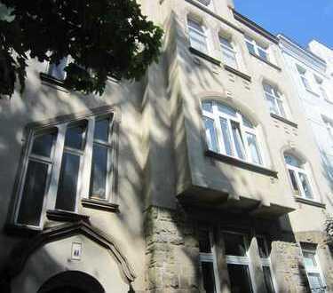 Tolle, renovierte Wohnung mit neuem Parkett und Loggia! Kreuzviertel