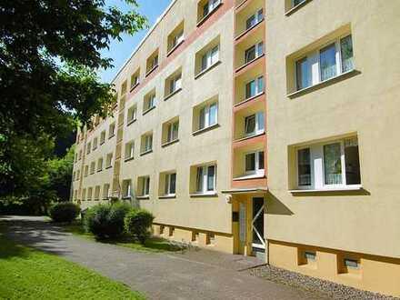 Sonnige 2-Zimmer-Wohnung mit Balkon in Neuruppin