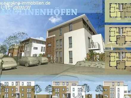 10 min bis Berlin! Exklusiver Neubau - Top 3 Zi. - Whg. ab März 2020 / E - Auto Ladestation
