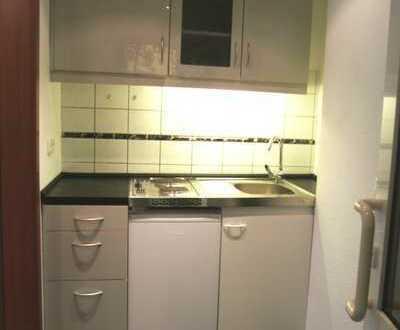 modernisierte 1-Zimmer-Einliegerwohnung in Mainz-Finthen