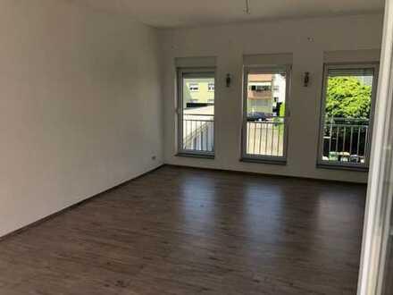 Vollständig renovierte 3,5-Zimmer-Wohnung mit Balkon in Zentrum von Rastatt zu verkaufen.