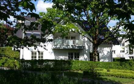 Altengerechte, ruhige EG. Wohnung mit eigenem Garten in Bestlage der Haaner Innenstadt