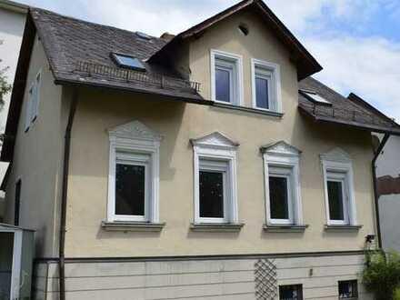 Einfamilienhaus in ruhiger Lage von Arzberg