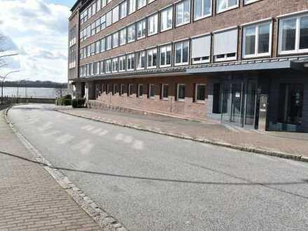 Büro- oder Praxisfläche in Elbnähe zu vermieten!