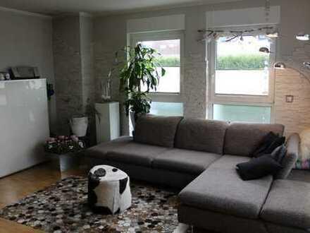 Top ausgestattete Wohnung im Neubaugebiet
