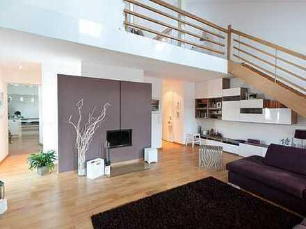 Luxus Mehrfamilienhaus mit Top-Ausstattung in ruhiger zentraler Lage