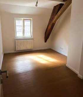 Schöne 3 Zimmer Wohnung zentral in Blaubeuren