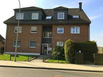 Lützenkirchen helle 2 Zimmer Wohnung mit Südbalkon