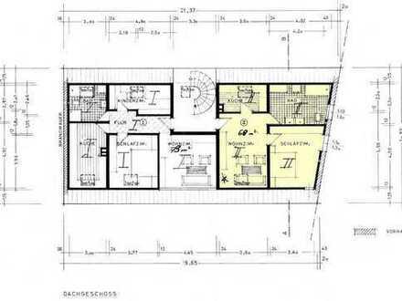 2-Zimmer-ETW mit großer Garage / Dittelbrunn OT