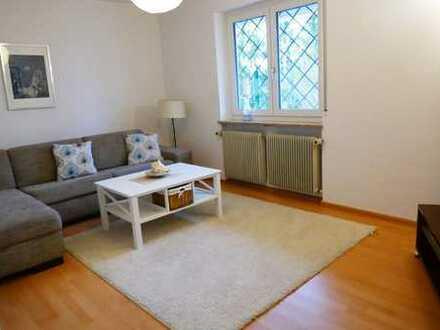 Sehr schön gelegene, möblierte Wohnung in Alt-Weil, ai
