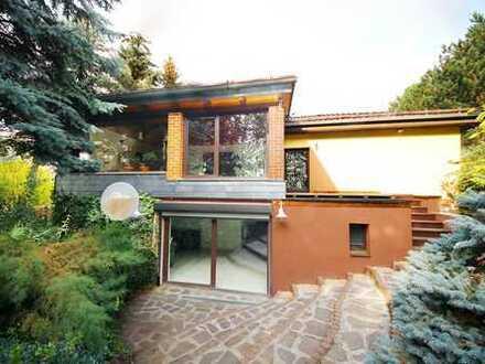 tolles Einfamilienhaus im Bungalowstil in Gräfenhainichen