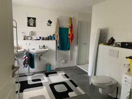 helles Zimmer im EG, 17 m², Bezug ab August möglich