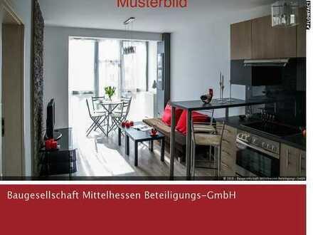 Gepflegte 3-Zimmerwohnung in Frankfurt-Griesheim