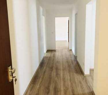 Traumhaft große 3 Zimmer Wohnung mit sonnigem Südbalkon
