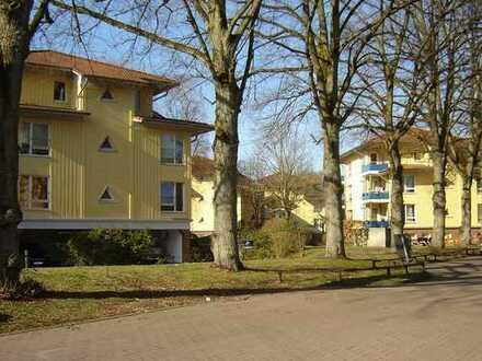 PROVISIONSFREI - Bezugsfreie 2 2/2- Zimmer- Wohnung nahe des Alsterlaufs in Hamburg-Duvenstedt