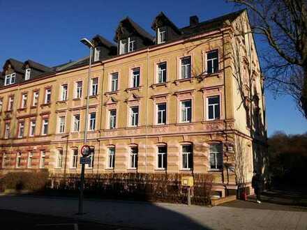 Grundbuch statt Sparbuch - Mehrfamilienhaus mit großem Hausgarten in Top-Wohnlage von Chemnitz