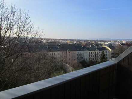 Herrliche Maisonette Wohnung mit Fernblick im schönen Dresden-Plauen!