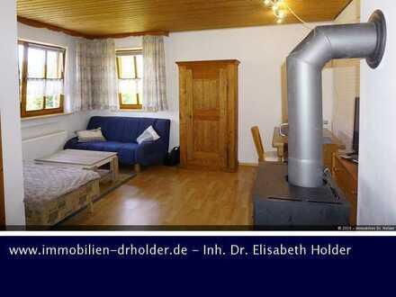 VERMIETET !!! Heimelige 2-Zimmer-Wohnung mit kleiner Terrasse, Miete, St. Johann