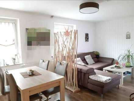 Attraktive 3-Zimmer-Wohnung mit Balkon und Einbauküche in Schweinfurt