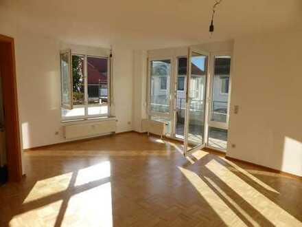 2,5-Zimmer-Wohnung in Korb