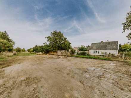 Bis 2.710 qm! Bauträgerfreie Grundstücke für Ihr Doppel- oder Einfamilienhaus
