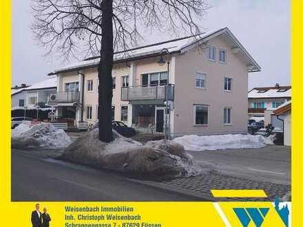 Großzügig geschnittene Büro-/ Kanzlei-/ Praxisräume im Füssener Zentrum