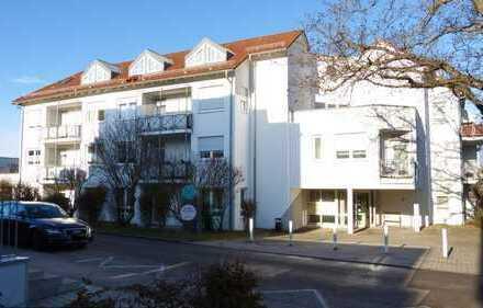 Kleeblatt Alten- und Behindertengerechte Wohnung