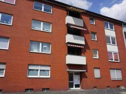 3 Zimmer, Küche, Diele, Bad, Balkon-Wohnung in Eschweiler Indestr. zu vermieten