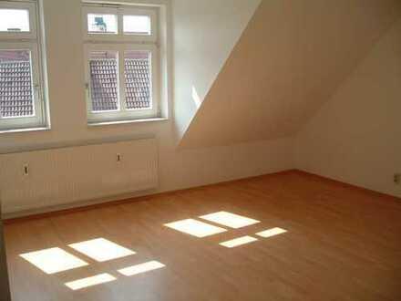 +++Wohnung im Dachgeschoss mit EBK in Gardelegen+++