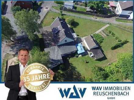 Rarität: Freistehendes Haus mit ca. 1000m² Grundstück in Bonn-Beuel
