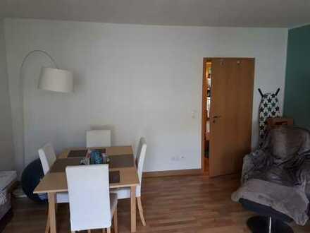 Ansprechende 2-Zimmer-Wohnung mit Balkon und EBK in Bochum