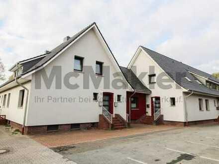 Individuelles, saniertes Mehrfamilienhaus in sehr zentraler Lage von Oldenburg-Nadorst