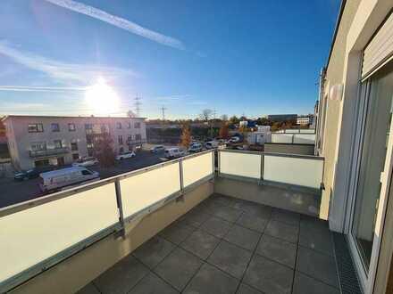 ++ Durchatmen ++ ca. 135 m² Wohnfläche ++ plus Balkon ++