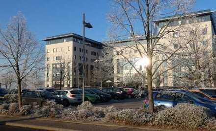 EUROPA-CENTER Halle-Leipzig - gut frequentiertes Bürohaus