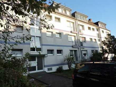 Großzügiges Appartement als tolle Kapitalanlage in Rheinnähe Niehl