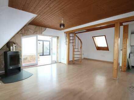 2 Zimmer Wohnung mit Wintergarten und Balkon in Bondorf