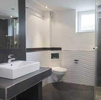 **Traumhafte 6 Zimmer Wohnung über zwei Ebenen - ideal zum Wohnen und Arbeiten!**