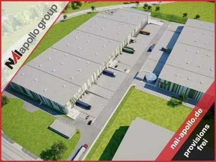 Provisionsfrei   Moderne Lager-/Logistik und Produktionsflächen