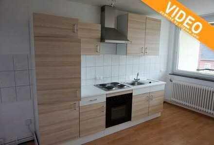 2 ZKB mit Balkon und Einbauküche - in verkehrsberuhigter Zone Wilhelmshaven