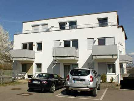 ***Schickes 1-Zi.-Apartment in Aichtal-Aich mit Terrasse und TG***