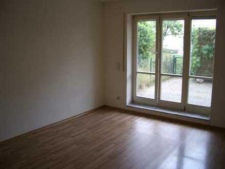 Schöne 2-Zimmer-EG-Wohnung im Herzen von Günzburg