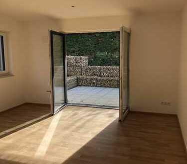 ***NEUBAU - Traumhafte 3-Zimmer Maisonettewohnung mit Terrasse***