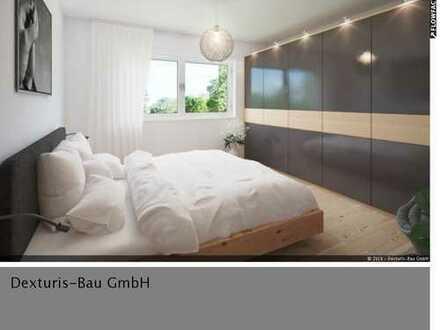 Westside-Living - Dachgeschosswohnung im Herzen von Büdingen - Haus 1 Whg. 5-G-V