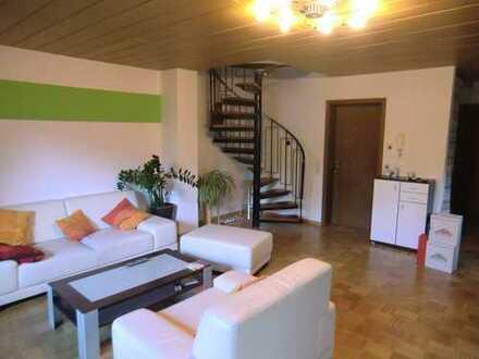 Schönes Haus mit vier Zimmern und Garten in Bodenseekreis, Immenstaad am Bodensee