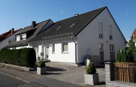 Neuwertiges Einfamilienhaus mit sechs Zimmern und EBK in Karthäuserhofgelände, Koblenz