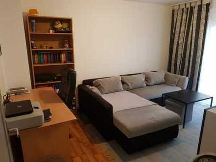 Nette 2- Zimmer Wohnung Heimstätte