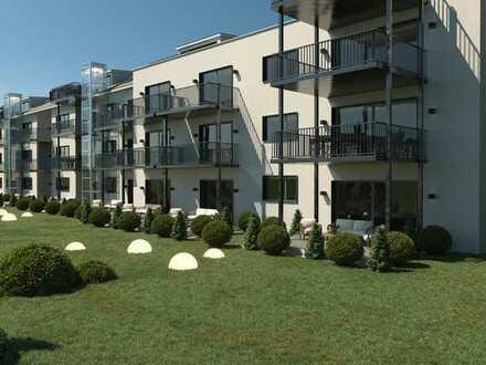 """""""Neubauprojekt am Puls der Zeit! 7-Familienhaus mit Tiefgarage, KfW55, direkt in S-Dürrlewang"""""""