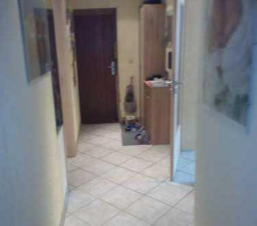 Schöne 2-Zimmer Wohnung in Crimmitschau zu vermieten!