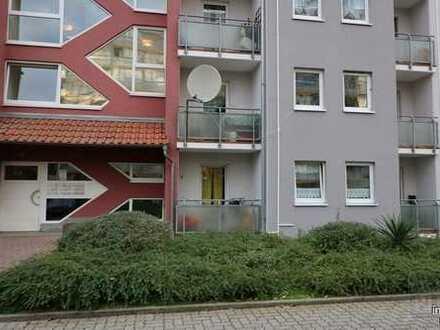 2-Zimmer-Balkon-Keller-Stellplatz in Germersheim