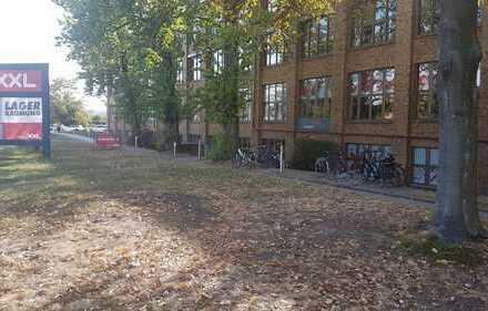 Fahrrad XXL Overbeckstraße 39 sucht Nachmieter für ca. 2000 m2 Fläche
